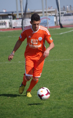 David Acuna Camacho Ocean City Noreasters PDL Soccer New Jersey