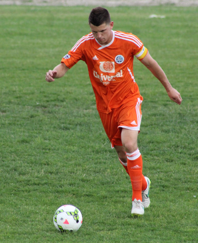 Mitchel Lurie Ocean City Noreasters PDL Soccer New Jersey