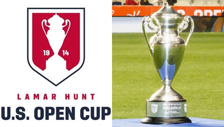 Nor'easters to kick off 2017 Lamar Hunt US Open Cup run at home