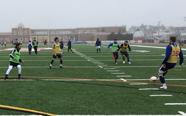 By popular demand: Nor'easters add another tryout for 2019 USL League Two season