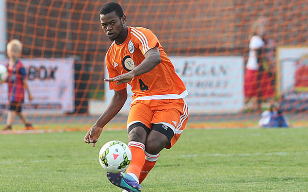 Ocean City Nor'easters alum Andre Morrison drafted by Toronto FC in MLS SuperDraft