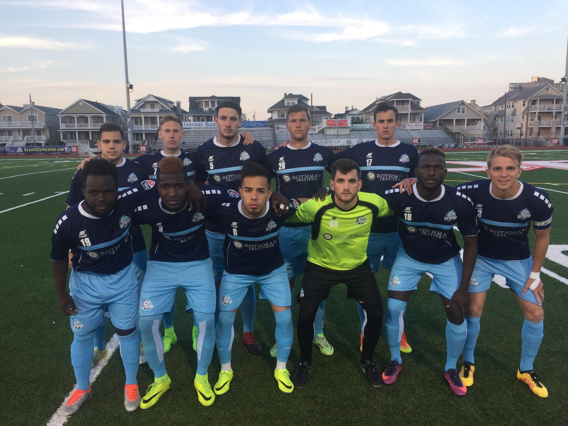 Nor'easters win 2017 US Open Cup opener to earn date with pro team in Round 2