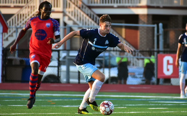 Nor'easters keep unbeaten streak alive with 1-1 draw vs. Philadelphia Lone Star