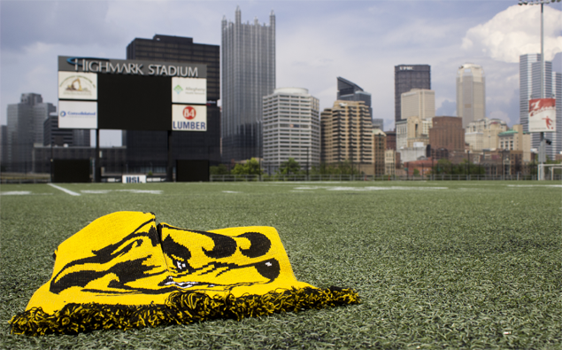Nor'easters form exciting developmental partnership with Pittsburgh Riverhounds of USL