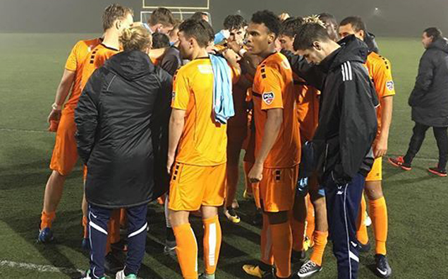 Nor'easters fall at Long Island, shift focus to US Open Cup