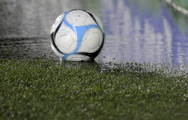 Saturday's Fall Rec session canceled due to weather