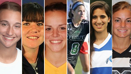 Nor'easters Women's roster taking shape with signing of six midfielders, four forwards